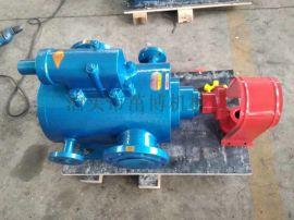 2000型沥青搅拌站乳化沥青泵