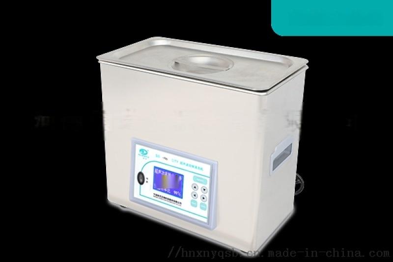 小型超聲清洗器,SB-400DTY超聲波掃頻清洗機
