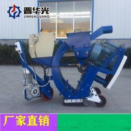 路面抛丸机移动式钢板抛丸机北京西城区