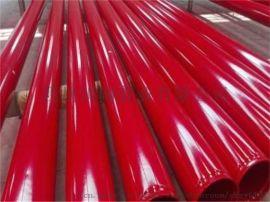 涂塑钢管成都涂塑钢管品牌厂家生产销售