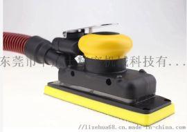 KLX2380D卡雳士方形气动砂纸打磨抛光机磨卡MIRKA