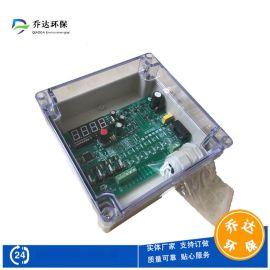 JMK-10无触点脉冲控制仪 数显在线清灰控制仪
