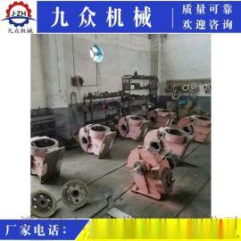 长治RZS-231中频电炉减速机装配简便快捷