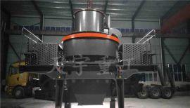 VIS冲击式制砂机,高效环保