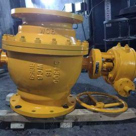 上海天然气固定式球阀-固定式批发销售