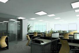 重庆办公用面板灯施工