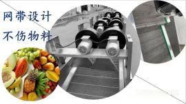 【翻转式】果蔬菜无死角去水风干机