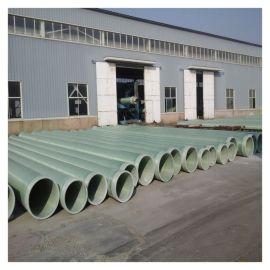 峨眉山机制风管 耐高温玻璃钢管道
