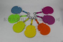 硅胶零钱包 钥匙包 硅胶钱包 糖果色硅胶钱包