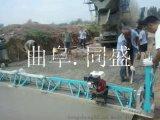 一米一节两米一节组装起来的框架震动梁/山东曲阜生产的桥梁摊铺