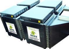 晶灿LC0-96-16C型污泥厂恶臭废气治理净化设备