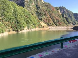 陕西省安康市格拉瑞斯供应公路防撞波形护栏板钢板护栏施工队