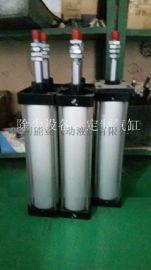 能业气动供应QGBR高温气缸 游乐设备气缸来样订做