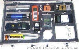防火检测仪器箱
