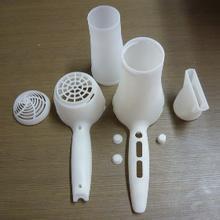 广东3D打印机服务模型定制手板加工abs打样SLA激光快速成型光敏树脂