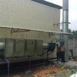 廢氣治理專家紫科牌等離子光解廢氣淨化器