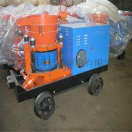 专业生产湿式喷浆机 建筑喷浆机