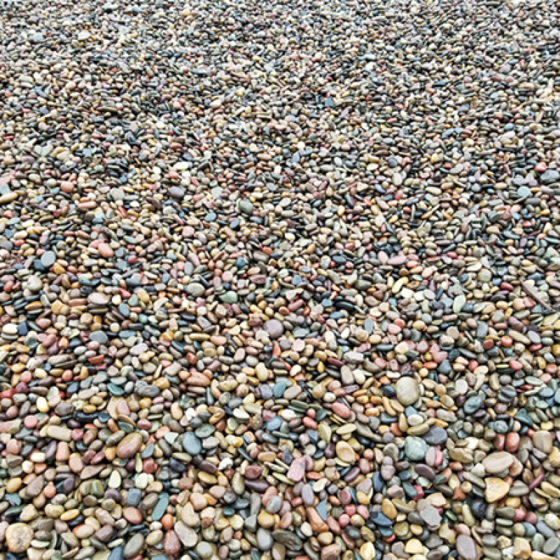 水处理鹅卵石滤料_鹅卵石滤料批发价格_渝荣顺!