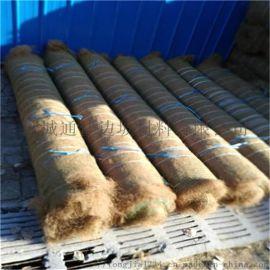 供应宿州河道护坡用 环保草毯 生态植草毯