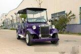 西安8座电动游览观光车,厂家直销四轮电动车