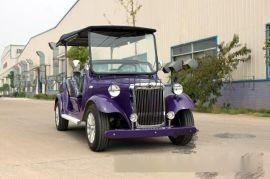 西安8座电动游览   ,厂家直销四轮电动车