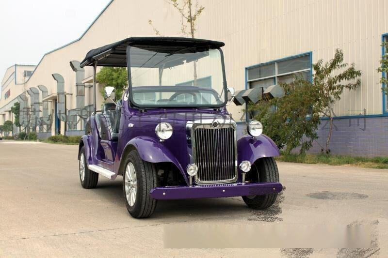 西安8座電動遊覽觀光車,廠家直銷四輪電動車