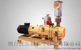 ESDP干式螺杆真空泵_不锈钢螺杆泵_耐腐蚀真空泵