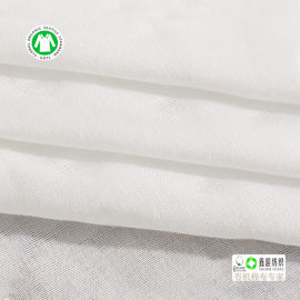 有机棉纱布双层精梳棉纱布国际GOTS认证