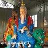 東方三聖神像 太乙救苦天尊圖片神像 太乙真人神像