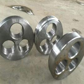 甘肃不锈钢变径法兰加工定制DN400高压承插焊法兰