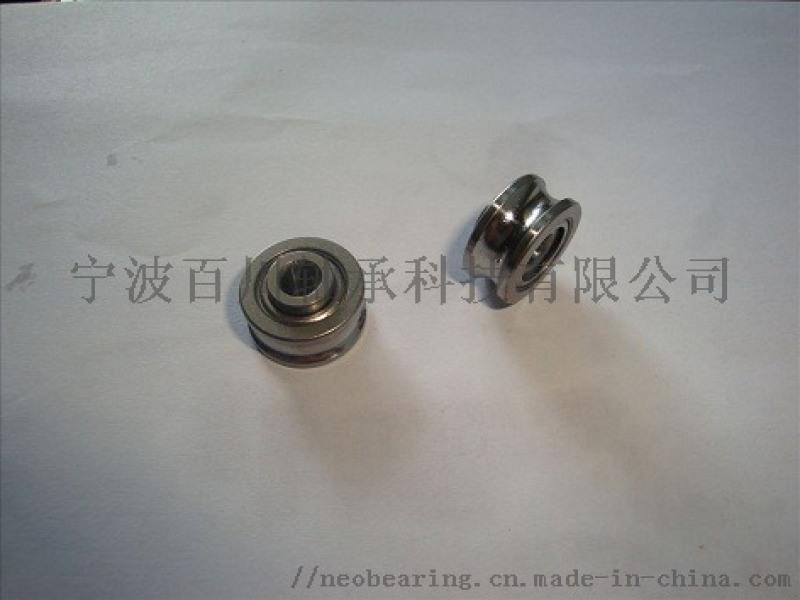 不鏽鋼SG15繡花機軸承