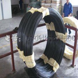 65Mn弹簧钢线 碳素弹簧钢丝 65Mn价格