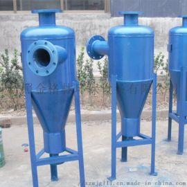 金格林机械设备公司生产旋流除砂器