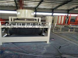 热固复合硅质板设备防火硅脂聚苯板设备