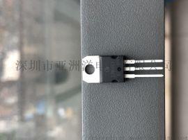 L7805CV GB三端稳压器5V TO-220 GBICRONIC稳压器
