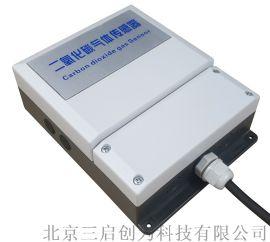 YTJ-24-CO2二氧化碳传感器