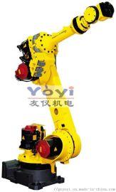 搬运FANUC R-1000ia/80F工业机器人