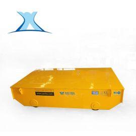 电动平板车电机调速器车间加工送料轨道小车工业平板车遥控单元