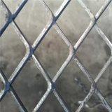 金华机械风扇安全防护菱形孔网厂家定制金属板拉伸装饰网