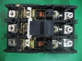 断路器 RMM1-400L/3300  空气开关