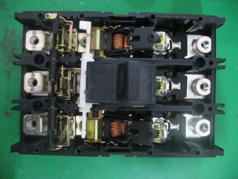 斷路器 RMM1-400L/3300  空氣開關