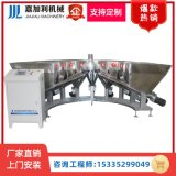 全自动称重小料配方机 PVC粉末辅料配混机称重配方机