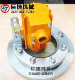 47017压力容器带防爆灯法兰视镜