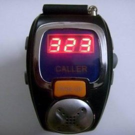 运动手表式振动呼叫服务器主机(ZH-63)