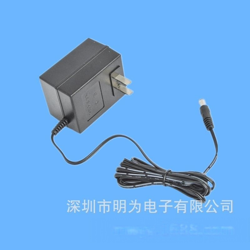 6V 1A阿根廷认证电源 IRAM电源适配器