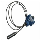 高温油位传感器 高温油位变送器 铠装投入式油位变送器
