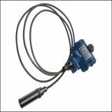 高溫油位感測器 高溫油位變送器 鎧裝投入式油位變送器