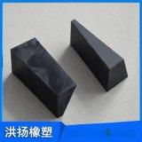 耐酸碱橡胶垫 减震用橡胶垫块 耐高温硅胶垫块