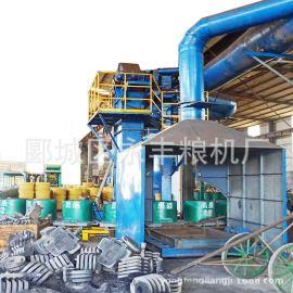 铸件厂覆膜砂浇铸灰铁 承接铸件加工均可按图纸订制