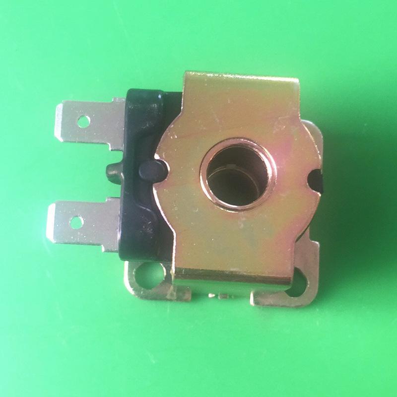 全铜漆包线环保电压dc12vdc24vac220v电磁阀线圈